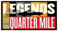 Legends of the Quarter Mile Logo
