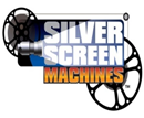 Screen Machines logo