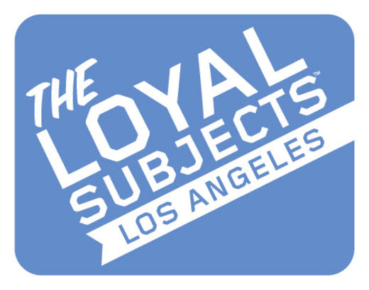 The Loyal Subjects Logo
